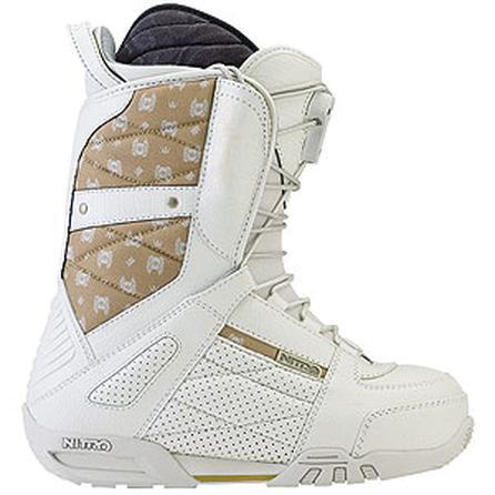 Nitro Crown Snowboard Boots (Women's) -