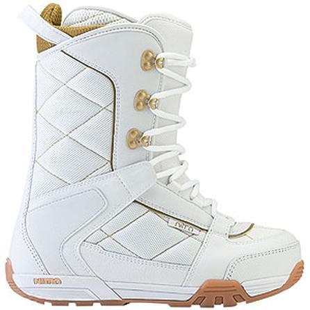 Nitro Barrage TLS Snowboard Boots (Women's) -