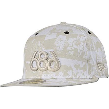 686 All Over New Era Hat (Men's) -