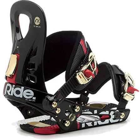Ride RX Snowboard Bindings (Men's) -