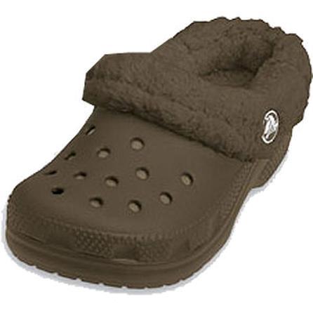 Crocs Kids Mammoth Clogs -