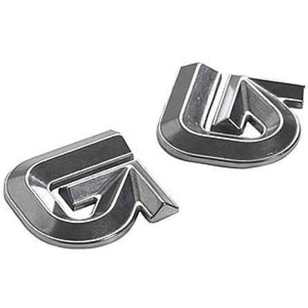 Burton Aluminum Logo Mat -
