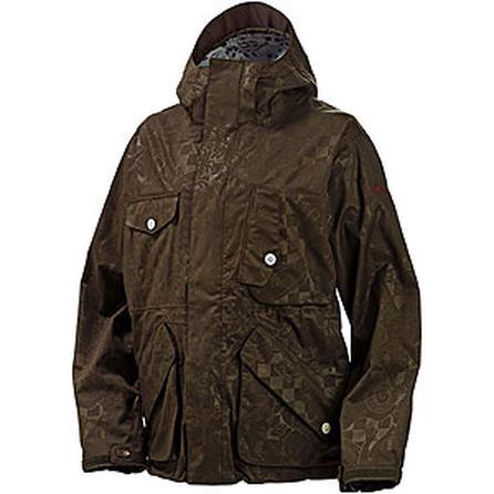 Burton Ronin 3L Snowboard Jacket (Men's) -