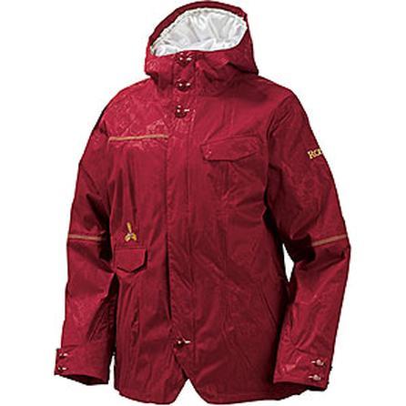 Burton Ronin Stable Emboss Snowboard Jacket (Men -