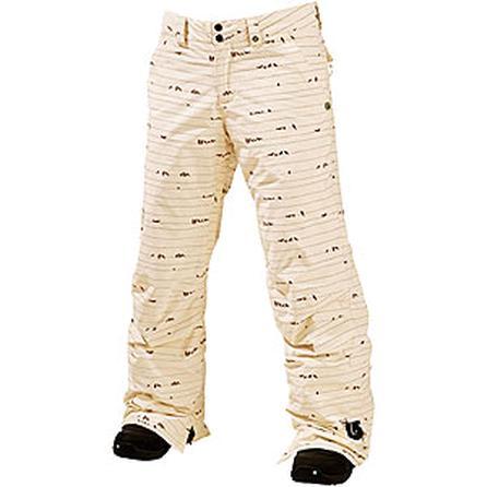 Burton Downtown Insulated Snowboard Pants (Women's) -