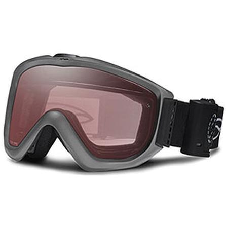 Smith Knowledge Turbo Fan OTG Series goggles -