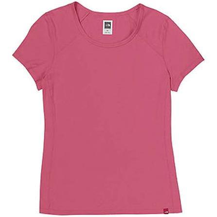 The North Face Short Sleeve Crew Shirt (Women's) -