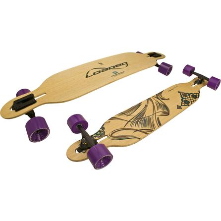 Loaded Dervish Longboard Skateboard -