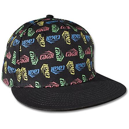 LAKAI ICEY FITTED HAT -