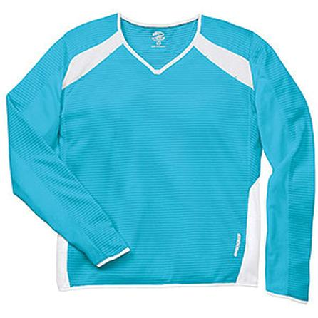 Brooks HVAC Long Sleeve T-Shirt (Women's) -