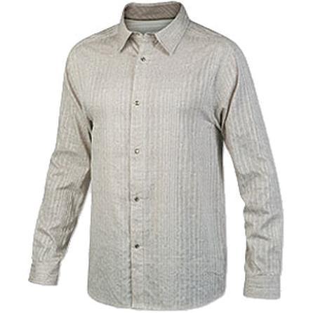 prAna Rishab Long Sleeve Shirt (Men's) -