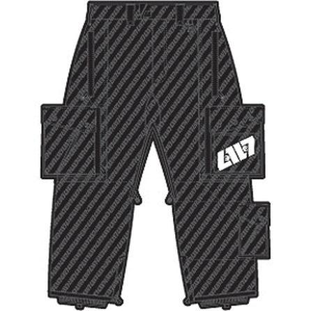 L1 Problem Child Snowboard Pants (Men's) -