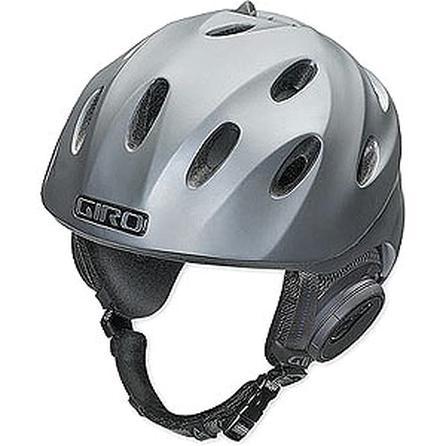 Giro Fuse Wireless Audio Helmet -