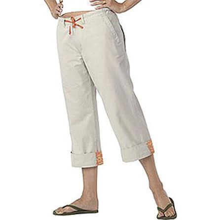 Horny Toad Capice Crop Pants (Women's) -