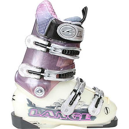 Lange Exclusive 80 FR Ski Boots (Women's) -