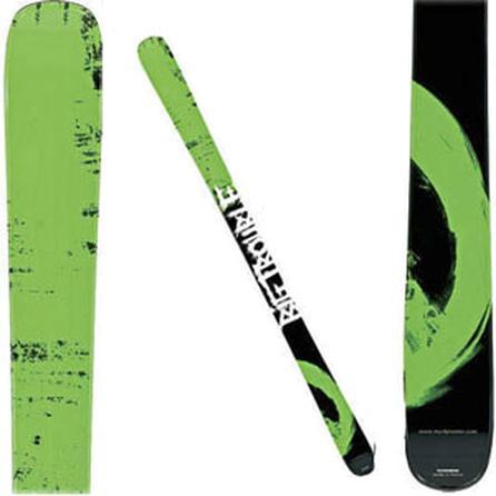 Dynastar Big Trouble Limited Alpine Skis (Wide) -