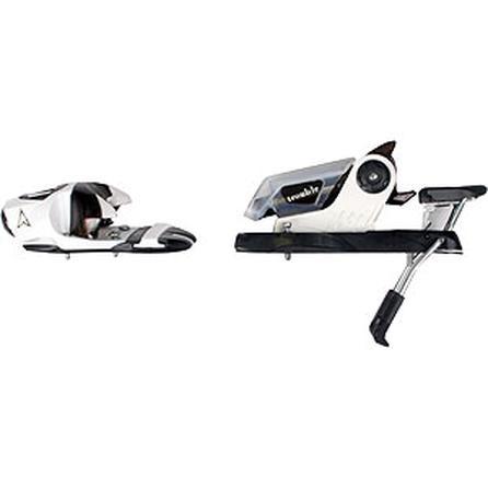 Look PX 12 Jib Ski Bindings, Copper -
