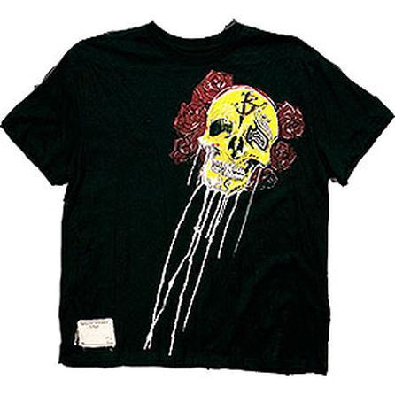 Hyperlite Day of the Dead T-Shirt (Men's) -