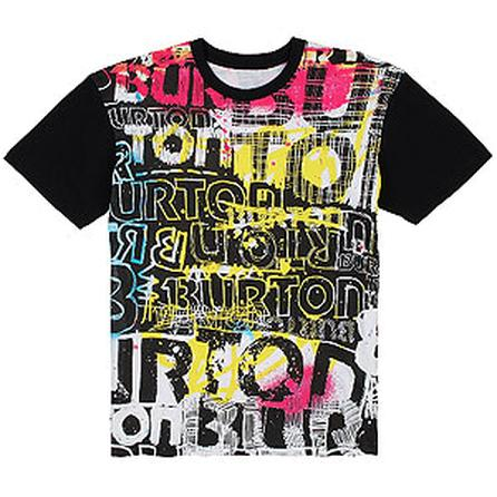 Burton Premium Mash It Up T-Shirt (Men's) -