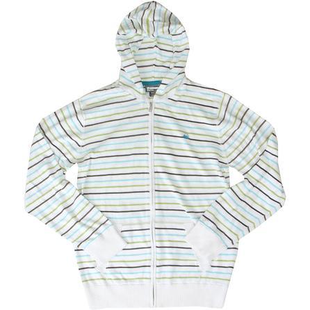 Burton Vex Zip Hooded Sweater (Men's) -