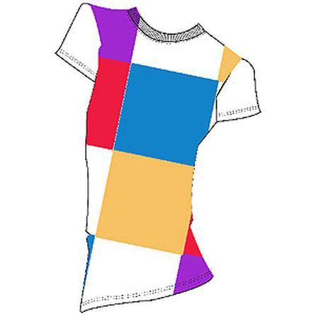 Burton Checkerboard T-Shirt (Women's) -