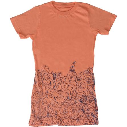 Burton Ship T-Shirt (Women's) -