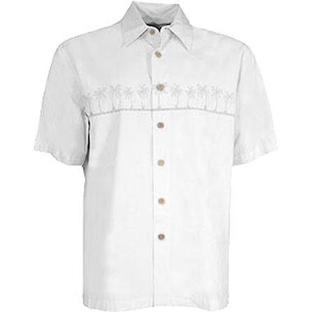 Quiksilver Tribal Palm Shirt (Men's) -