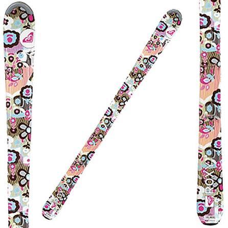 Roxy Sweetheart Alpine Skis (Girls') -