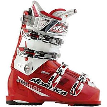 Nordica Speedmachine 14 Ski Boots (Men's) -