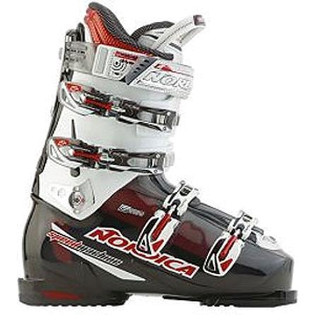 Nordica Speedmachine 10 Ski Boots (Men's) -