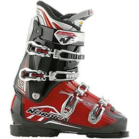 Nordica Sportmachine 12 Ski Boots (Men's) -