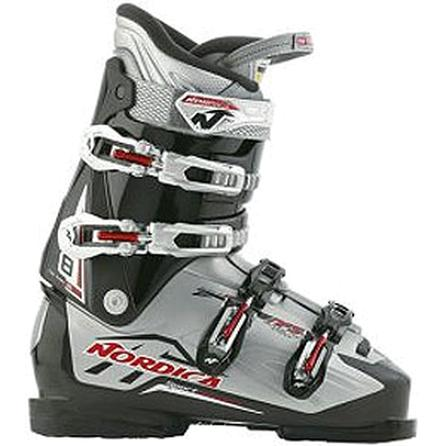 Nordica Sportmachine 8 Ski Boots (Men's) -