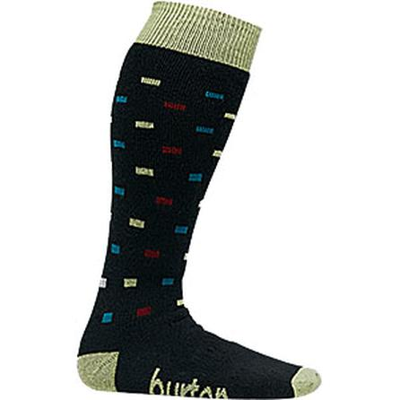 Burton Polka Square Socks (Women's) -