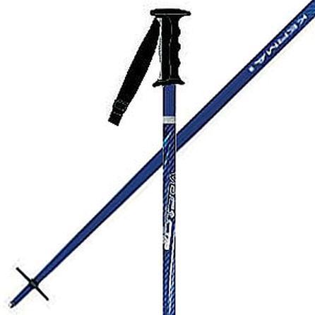 Kerma Vector Aluminum Ski Poles -