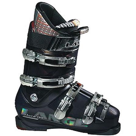 Lange Fluid 100 Ski Boots (Men's) -