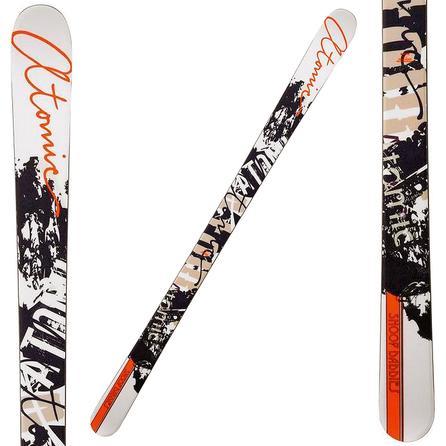 Atomic Snoop Daddy Alpine Skis -