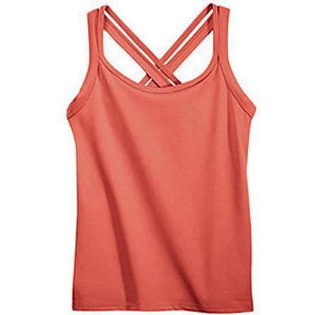Stonewear Designs Dryflex Double Cross Top (Women's) -