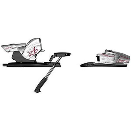 Salomon Z10 Wide Ski Bindings -
