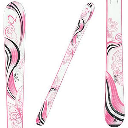 K2 Luv Bug Alpine Skis (Girls') -