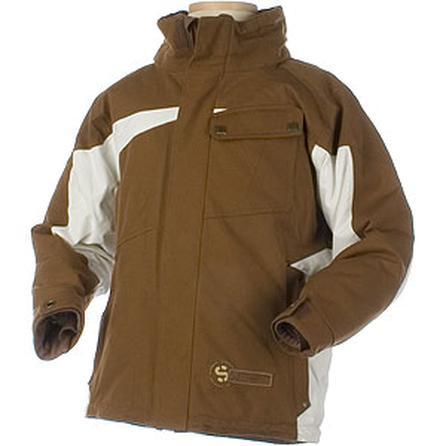 Obermeyer Entry Jacket (Junior Boys') -