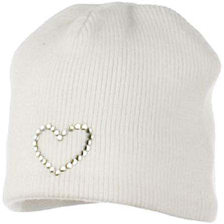 Obermeyer Heart Knit Hat (Toddlers') -
