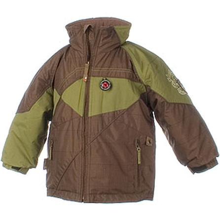 Obermeyer Jigsaw Jacket (Toddler's) -
