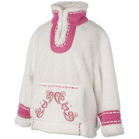 Obermeyer Snuggle Up Fleece Top (Toddler's) -