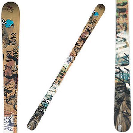 Volkl Bridge Alpine Skis -