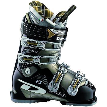 Dalbello Electra 8 Ski Boots (Women's) -
