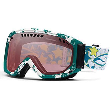 Smith Scope Graphic Ski Goggles -