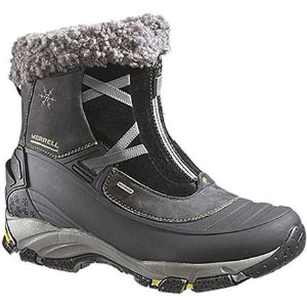 Merrell Winterlude Zip Waterproof Boot (Women's) -