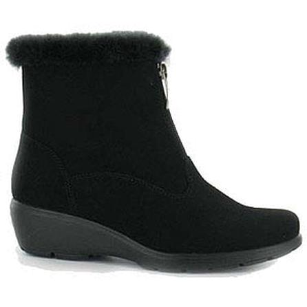Khombu Maple Zip Boot (Women's) -