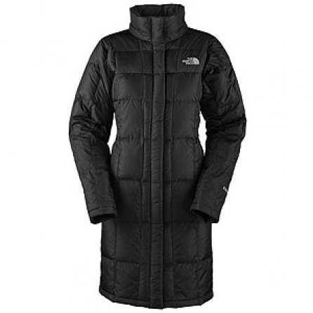 The North Face Metropolis Down Parka (Women's) -