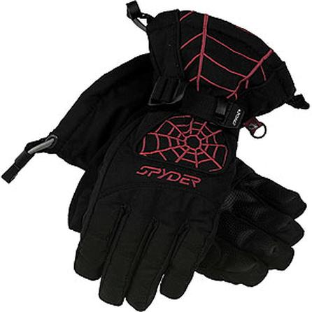 Spyder Over Web Gloves (Boys') -